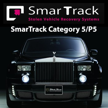 Smart Track Category 5/P5